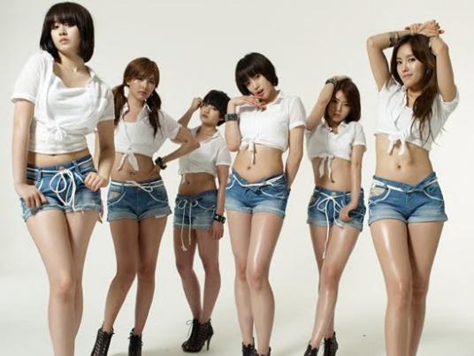 Sejarah Munculnya Celana Hot Pants Bagi Kaum Wanita
