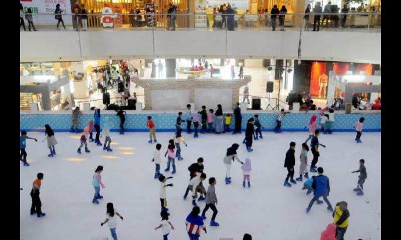 Kenapa Mall di Jakarta Banyak Yang Sepi