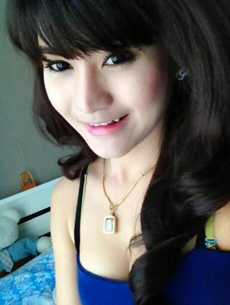 Pesona Gadis IGO yang Semakian Cantik dan Manis