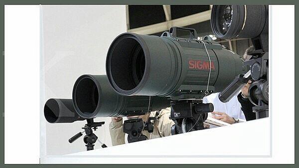 5 Lensa Kamera Termahal di Dunia
