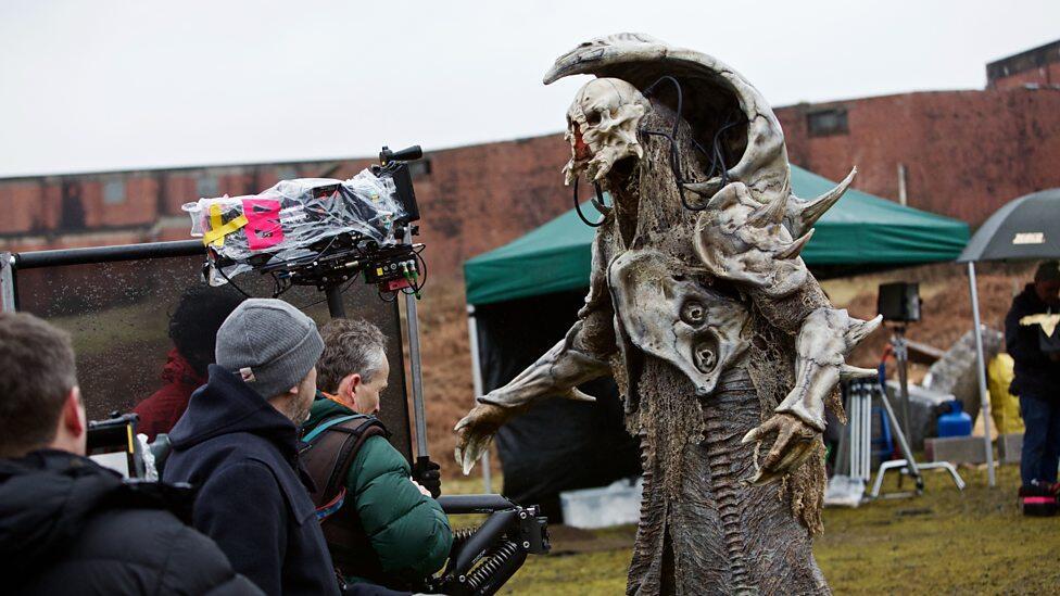 Cara ampuh agar tak takut lagi nonton film Horror/Thriller