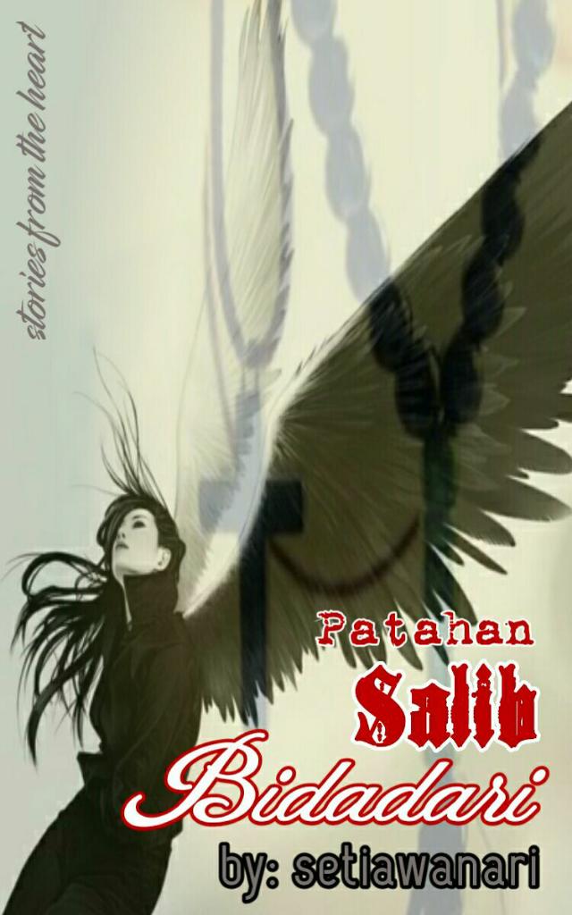 Patahan Salib Bidadari  ed6678d81b