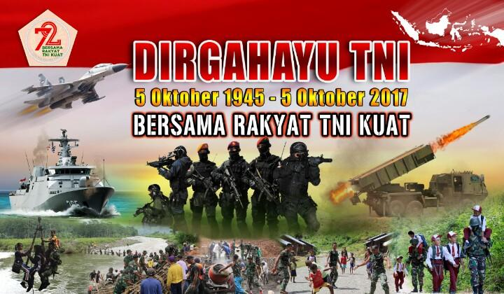 [Invitation] Military Photo Contest: Bersama Rakyat TNI Kuat!
