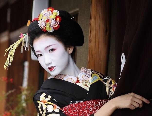 6 Fakta Tentang Geisha, Gadis Penghibur Dari Jepang
