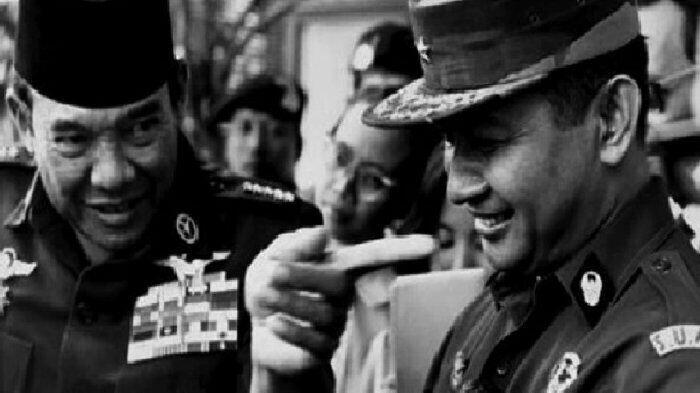Biar Jengkel Berat, Ini Alasan Soekarno Terpaksa Mengalah pada Soeharto