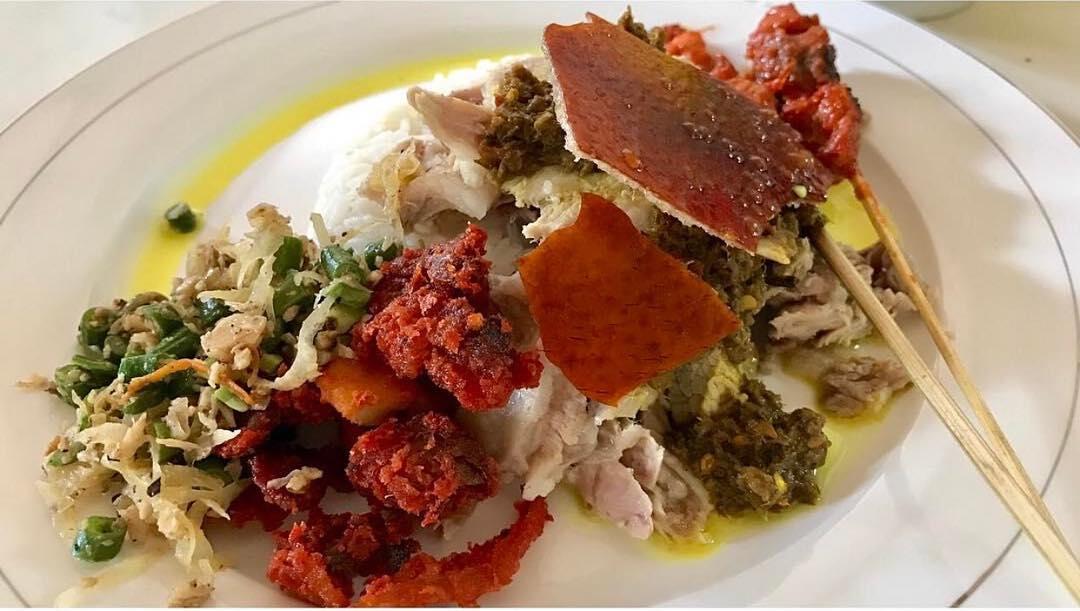 Balasan 11 Dari Jenis Jenis Makanan Khas Bali Kaskus