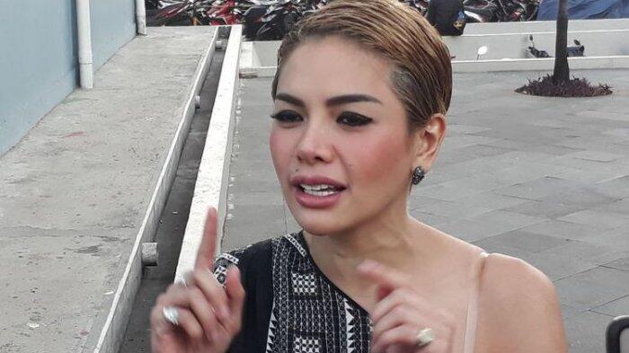 Dianggap MENGHINA Panglima TNI, Nikita Mirzani Dilaporkan ke Polisi !!!