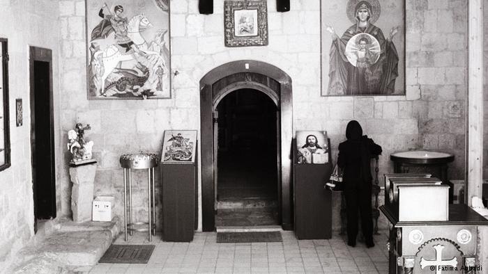 Kota Tua As-Salt di Yordania - Tempat Tanpa Orang Mabuk Agama