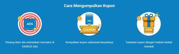 Pasang iklan di KASKUS Ads dapatkan hadiah Macbook Air!