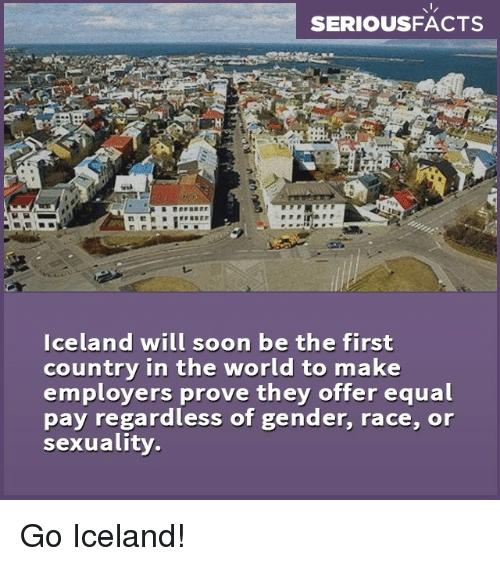 melihat islandia,negara paling atheis sedunia