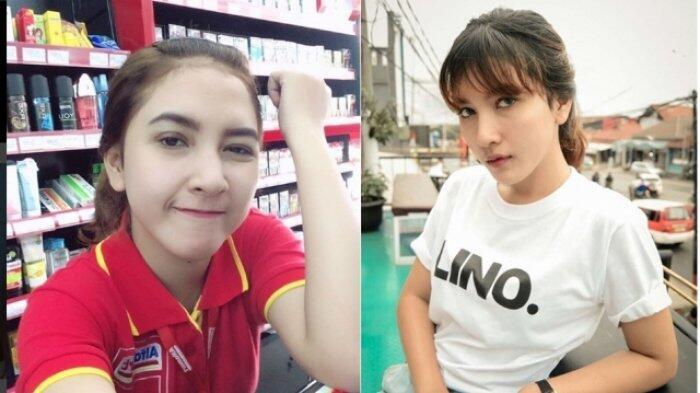 Perkenalkan Erlina Bila, Kasir Minimart yang Viral Karena Miliki Paras Bak Model
