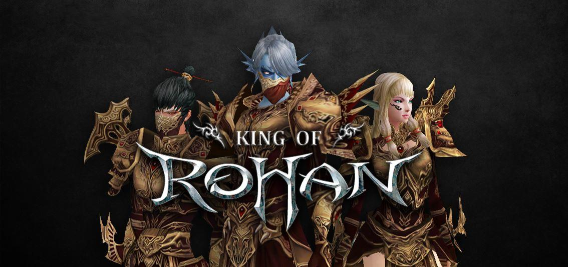 King of Rohan Private Server [Rohan Online]