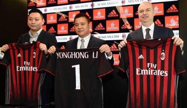 Kenapa AC Milan Belum Juga Bangkit?