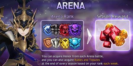 [Android/iOS] Seven Knight - Turn Based RPG [Asia/Global Server] - Part 2