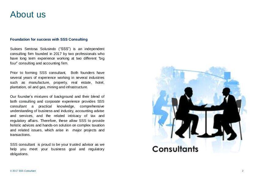 jasa akunting / jasa audit / jasa pajak