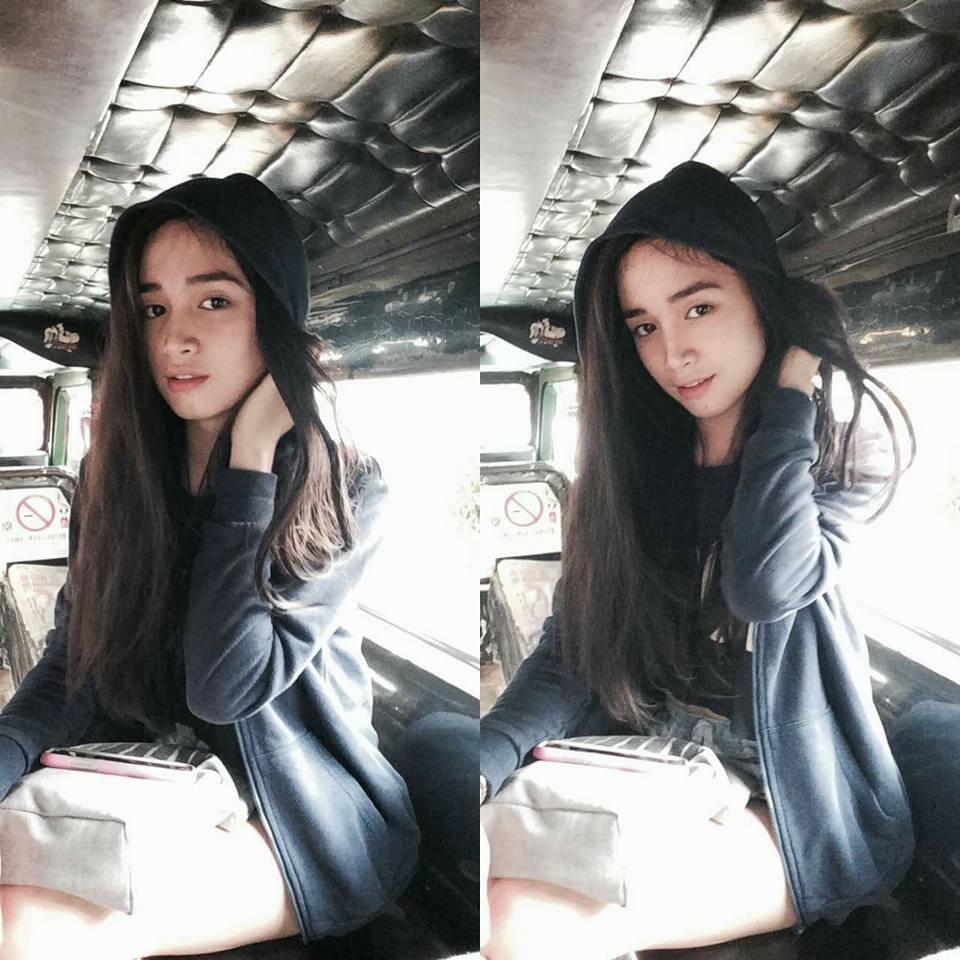 Foto Gadis Cantik Jadi Viral di Medsos, Nama Aslinya Bikin Geger Netizen !!!