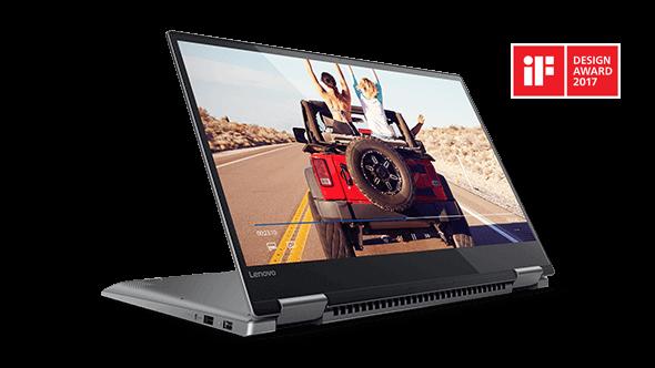 Inilah Fitur Unggulan Yang dimiliki oleh Lenovo Yoga Series