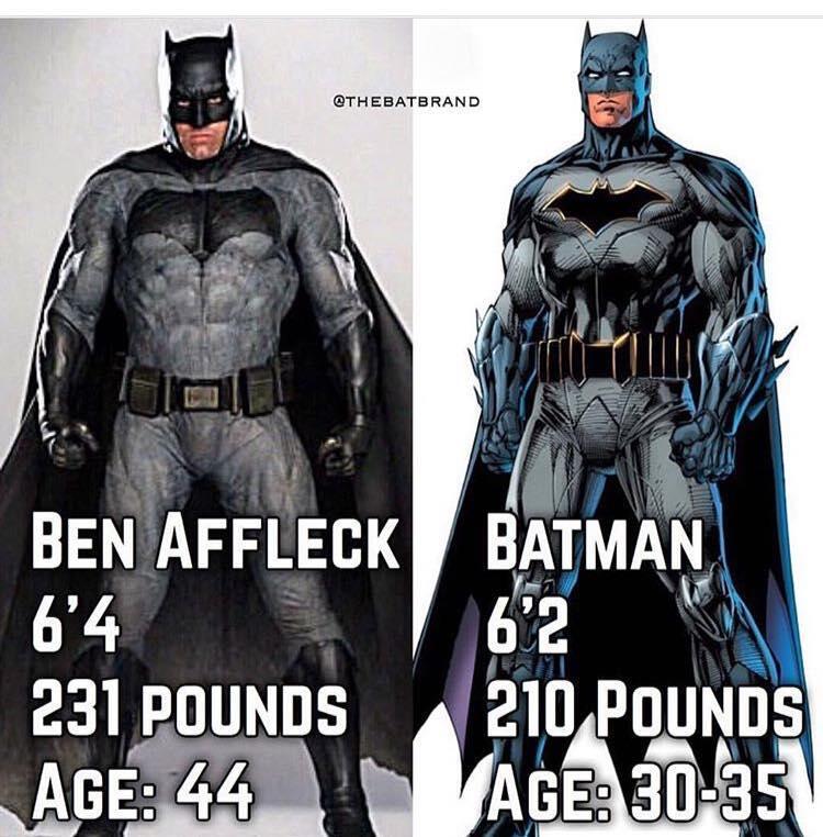 Masih Percaya Batman Nolan itu Bagus?