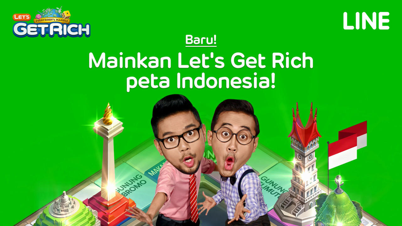 5 game mobile fenomenal yang pernah dimainkan semua kalangan di Indonesia