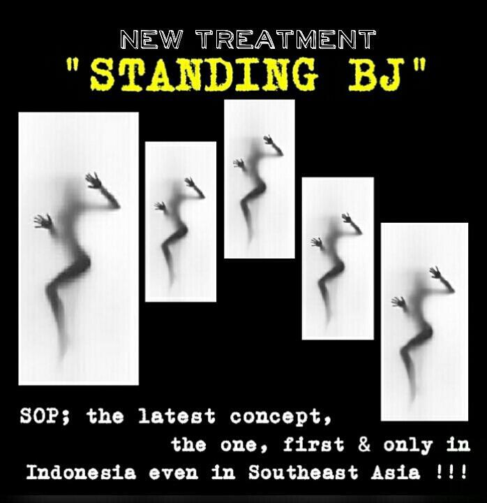 Standing BLOW IN (Ruko Alam Sutera Town Centre/ASTC Blok 10F No.38 Alam Sutera)