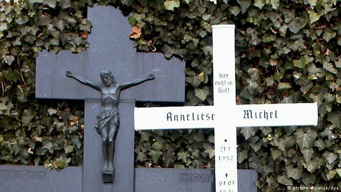 Eksorsisme Anneliese Michel