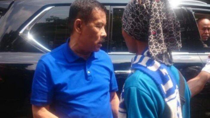 Persib Bandung Dikabarkan Akan Main di Liga Champions Asia, Ini Jawaban Umuh Muchtar | KASKUS