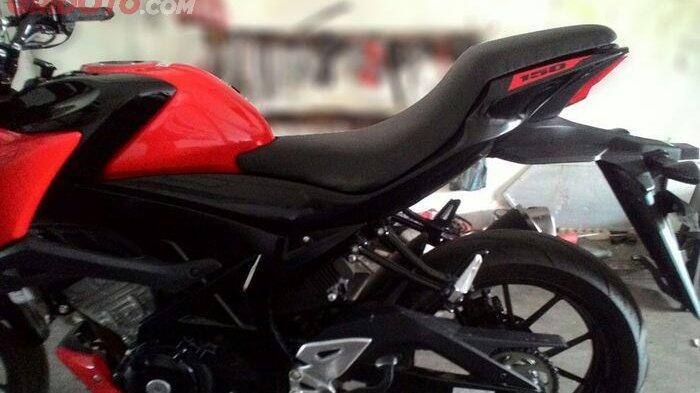 Jok Sambung Suzuki Gsx S150 Sudah Tersedia Harga Rp 500 Ribuan Kaskus