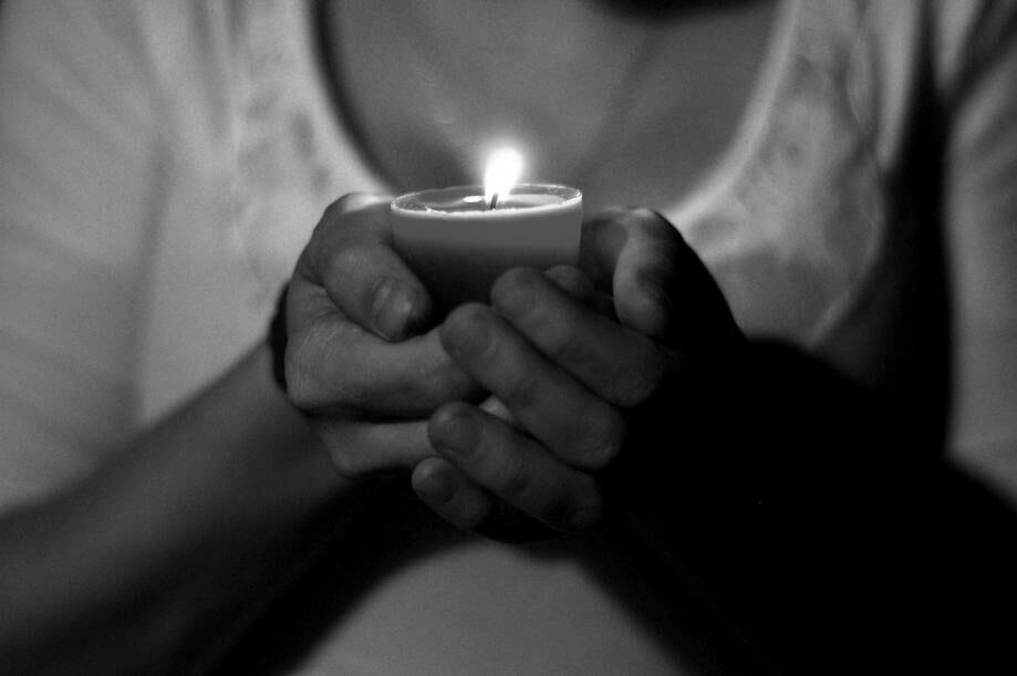 13 Cara Ampuh Agar Bisa Melihat Hantu