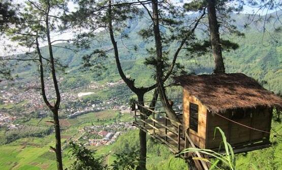 5 Destinasi Wisata Kekinian Yang Wajib Di kunjungi Saat Ke Malang