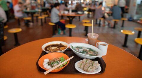 10 Makanan Yang Perlu Dicoba Saat Liburan Ke Singapura