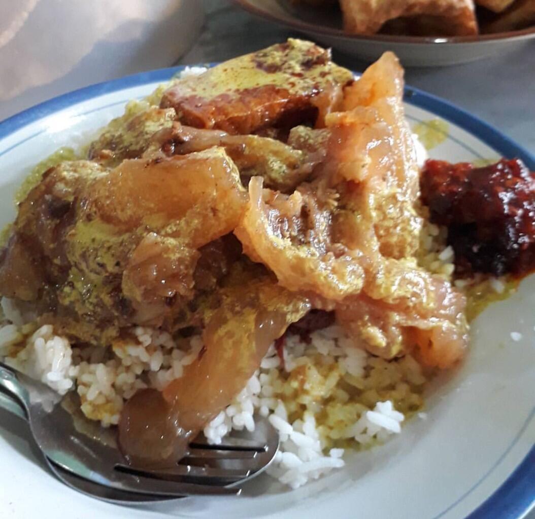 Sedep! Ini 5 Gudeg Enak di Jakarta yang Cocok untuk Makan