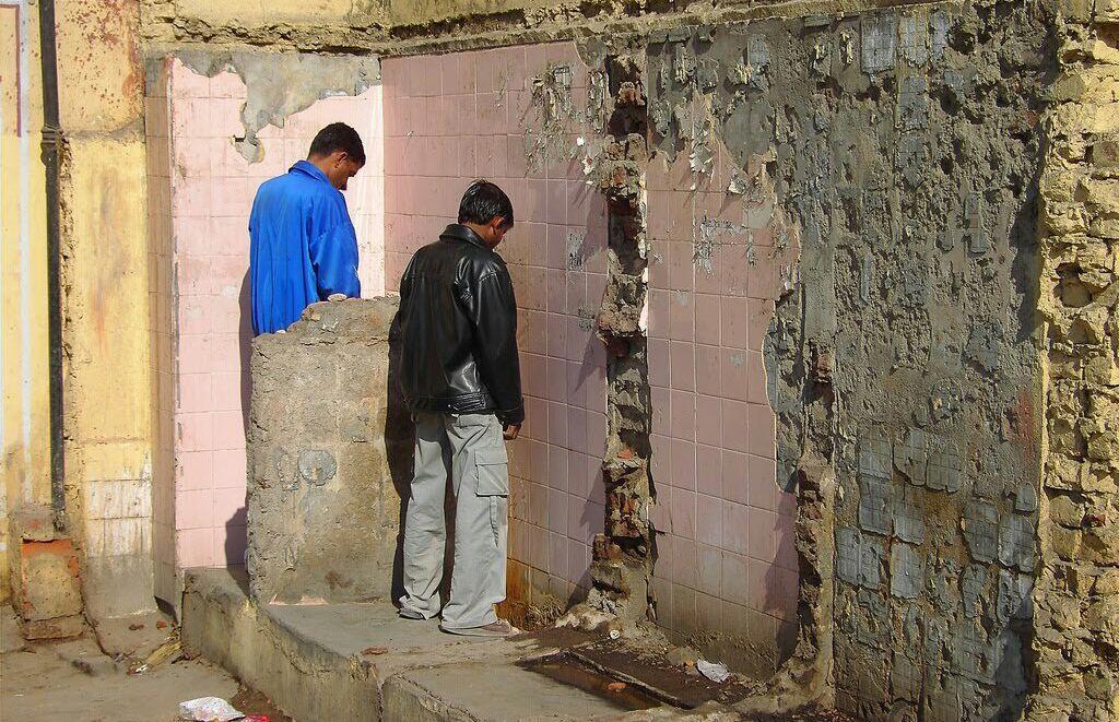 Wujud Toilet Umum di Seluruh Dunia yang Akan Membuatmu Ngedrop