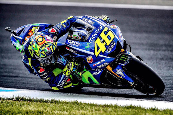 5 Pembalap Termuda MotoGP yang Sukses Raih 100 Podium