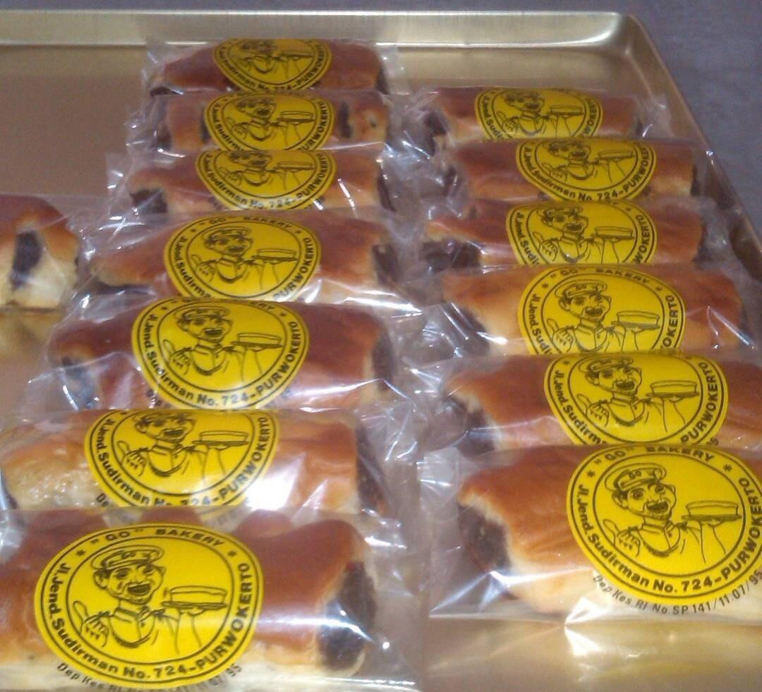 Konon Toko Roti Pertama Di Indonesia Ada Di Purwokerto