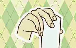 Kepribadian dari Cara Memegang Gelas atau Cangkir