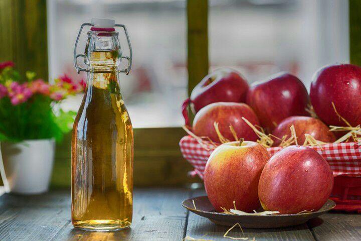 Cuka Apel Untuk Menjaga Penampilan Kaskus