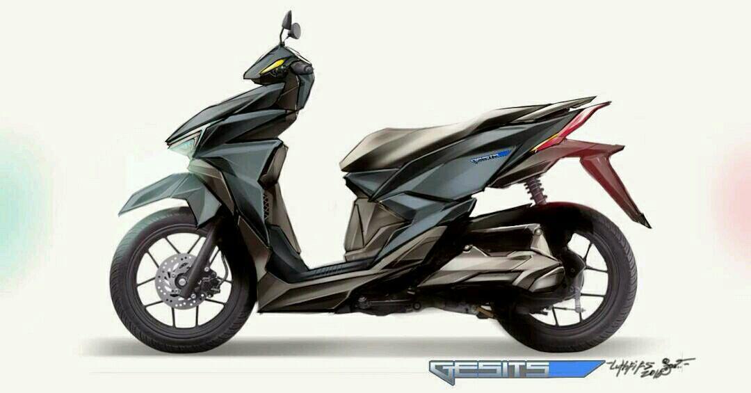 Motor Matik Listrik Buatan Indonesia Akan Siap Di