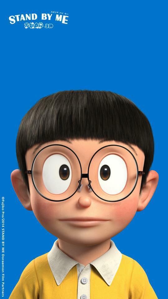 Nobita Oh Nobita