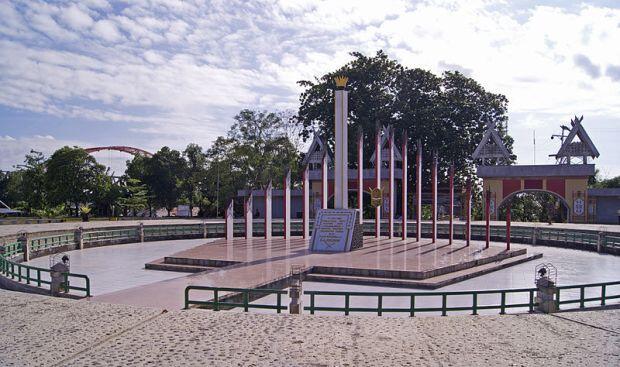 KOTA SERBA 17 (sejarah indonesia yang terlupakan)