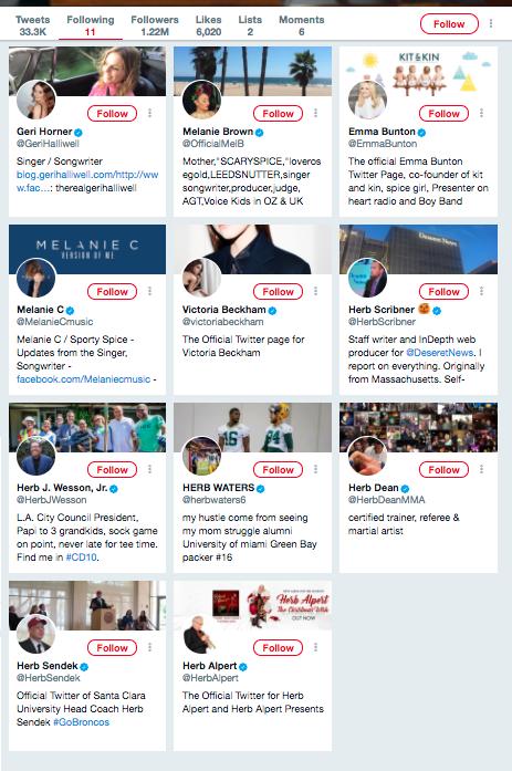 Motif Rahasia KFC Cuma Follow 11 Orang di Twitter