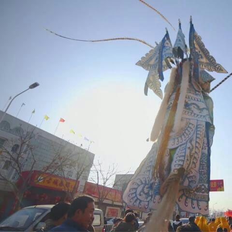 Hal Hal Unik Yang Bisa Agan Temukan Di China