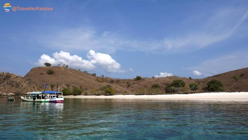 6 Tips Island Hopping Biar Makin Enjoy !