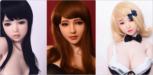 Kenalin, Teknologi Boneka Cantik Ex Doll yang Siap Menemani Jomblo Semakin Panas!