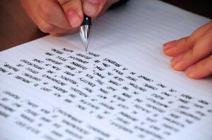 [COC CREATOR] Menulis, Sesuatu yang Tidak Bisa Dipaksakan