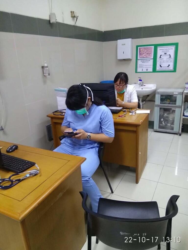 [LAGI] R.I.P Pelayanan Kesehatan Indonesia