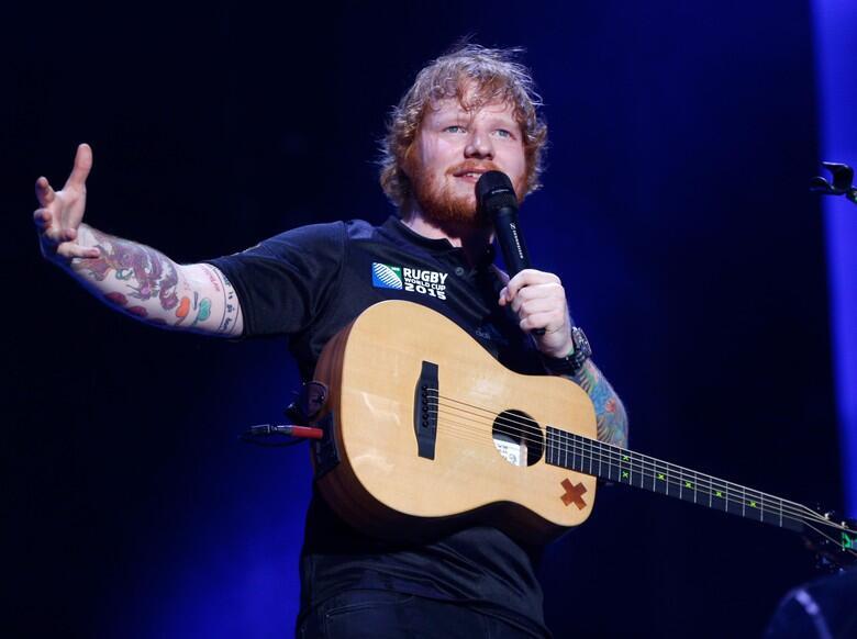 Pengumuman! Konser Ed-Sheeran di Jakarta Batal!