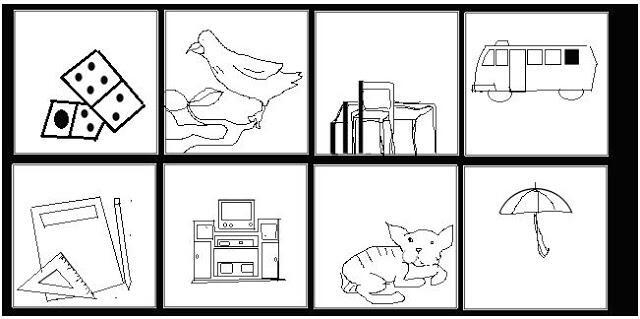Gambar Orang Dalam Tes Psikologi