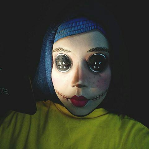 Kreasi Makeup Hijaber