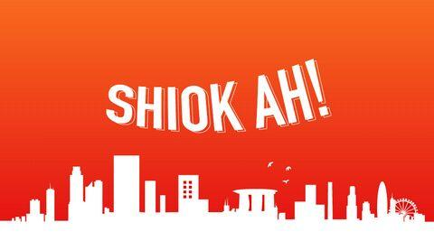 Wah, Singlish (Singapore English) Masuk 'Oxford English Dictionary'