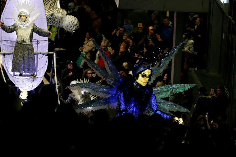 Momen Halloween Di Berbagai Negara